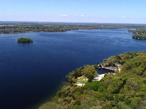 Nagawicka Lake